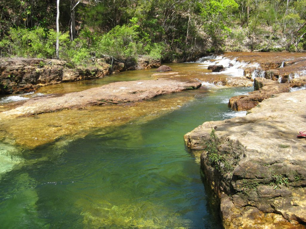 10 Day Cape York Tour Twin Falls