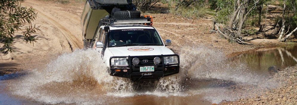 12 Day Cape York 4WD Charter Tour