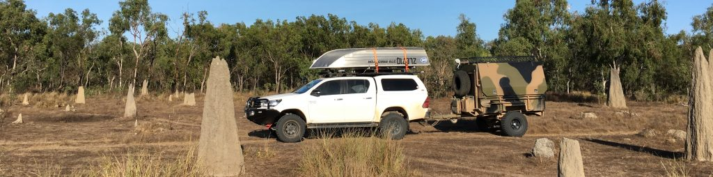 Cape York 4WD Adventure Tours