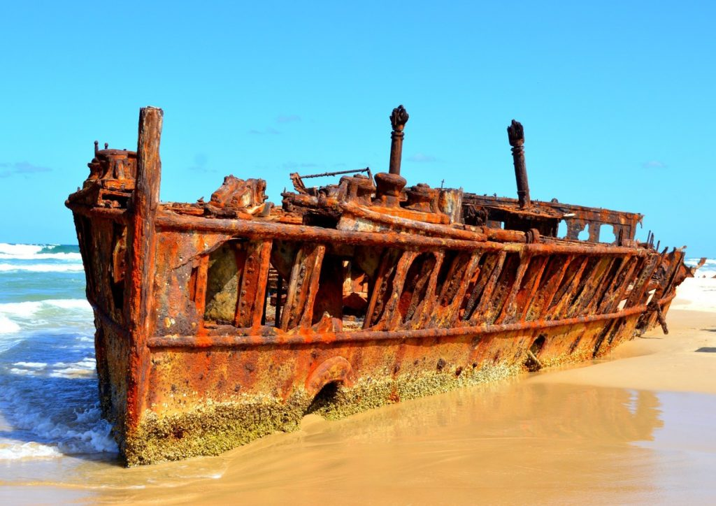 Tours To Fraser Island